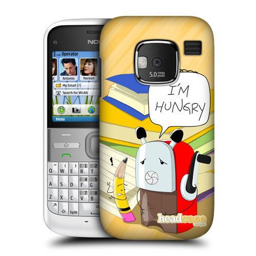 this #case is kinda me @Ecell Global
