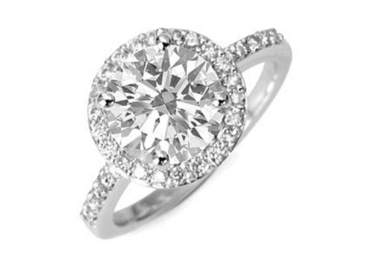 116 best Wedding rings wedding dresses images on Pinterest