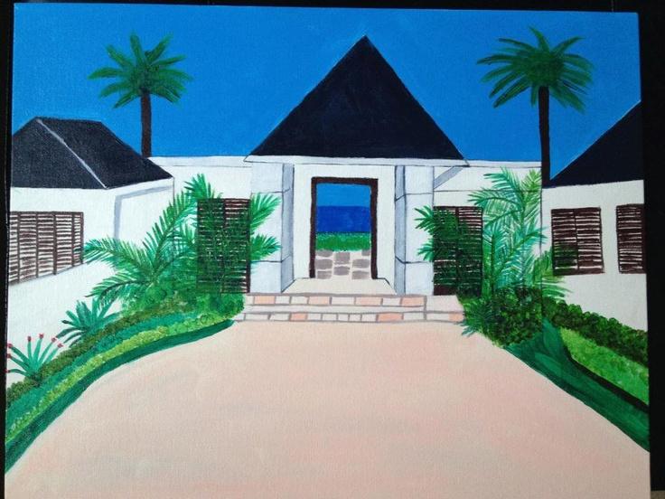 Trinity Villa, Montego Bay, Jamaica: Bays, Art, Trinity Villa, Villas, Montego Bay Jamaica
