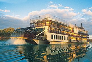 Murray River Cruise Packages
