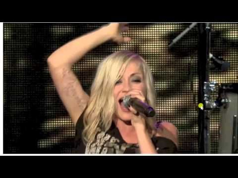 Lacey Sturm - Living the Impossible and Live Forever (Festival of Hope Livestream) - YouTube