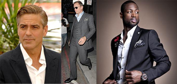 Fashion-Tips-Style-Blogs-Rancho-Santa-Fe-Magazine-Celebrity-Style-George-Clooney-Style-James-Bond-Style