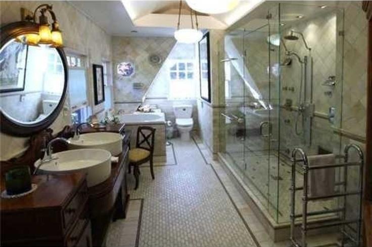 JJ's bathroom