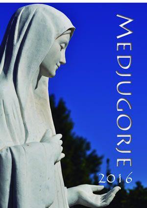 """____________UNCIÓN CATÓLICA : Mensajes de la Virgen de la Paz en Medjugorje """"......"""