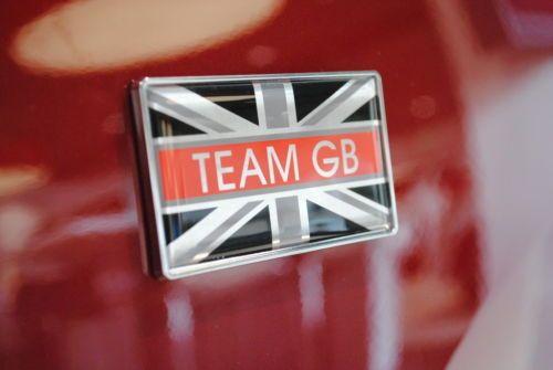 Nissan-Team-GB-Wing-Badge-Emblem-New-Genuine-9999823418