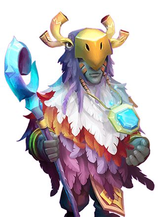 Druid - Castle Clash Wiki