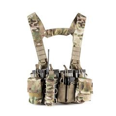 Haley Strategic Disruptive Enviroments Chest Rigs