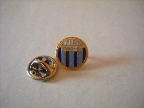 q2 AC CITTA DI LECCO calcio football soccer spilla pins broche italia italy