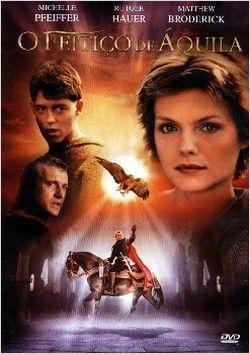 O Feitiço de Áquila (1985) - Richard Donner