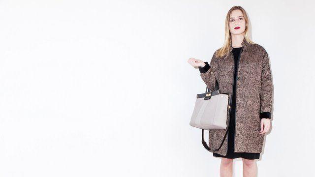 il video #moda #donna del nostro #lookbook autunno 2013 by @escapiista