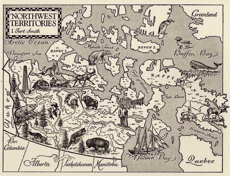 wager bay nunavut map