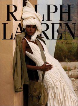 Ralph Lauren  My Favourite Designer
