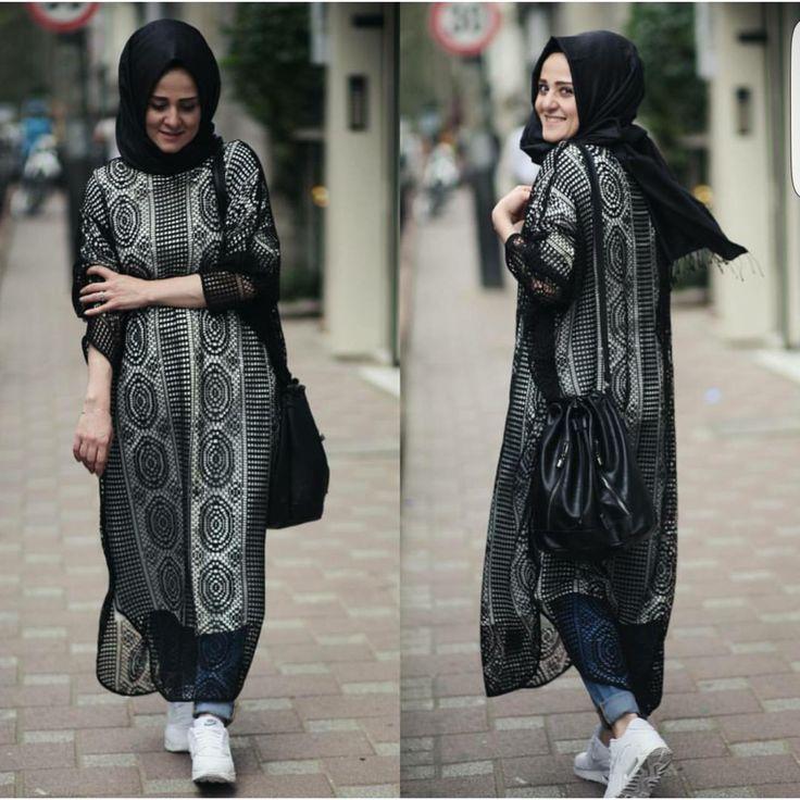 Style Hijab 2018 Swag