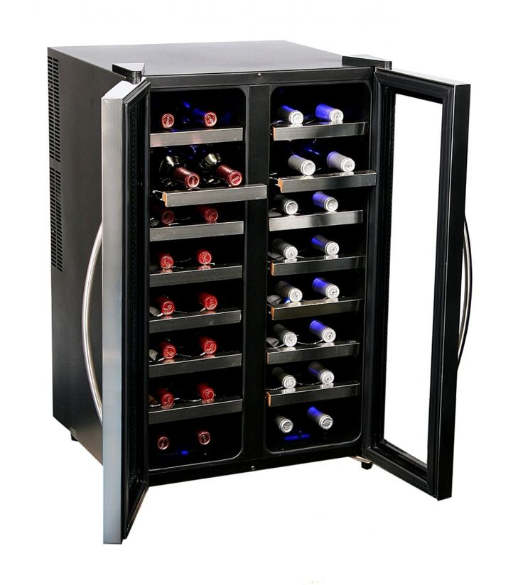 ... TEMPERATURE ZONE WINE COOLER ON SALE AT CHEAPEST PRICE WITH FREE SHI
