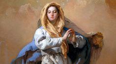 Hoy 8 de diciembre, la Iglesia celebra a la Virgen Desatanudos, una de las advocaciones marianas más populares de Argentina y la más querida por el Papa Francisco.