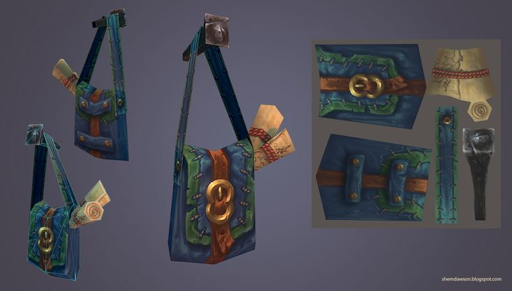 Latest Update Images: Hey all, I thought I'd post some WIP shots of a personal project I'm working on.