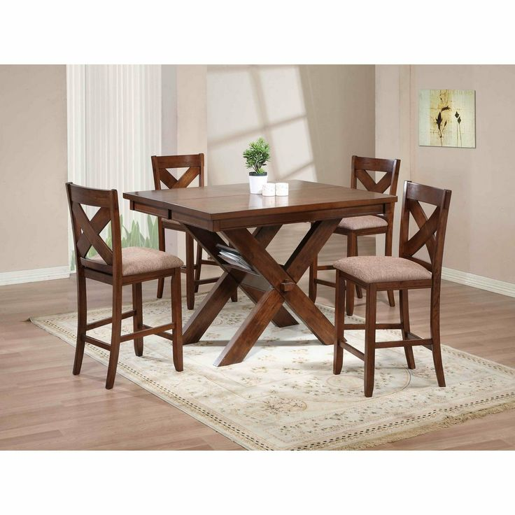29 best images about Counter Dining Table Set on Pinterest  : 012be94838d4ffc931207f2a89808cd8 from www.pinterest.com size 736 x 736 jpeg 66kB