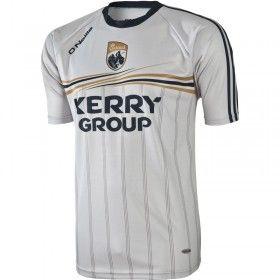 Kerry GAA Training Jersey (Silver)