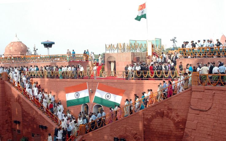 "These were the initial few words uttered by the first prime minister of independent India, Jawaharlal Nehru in his immensely famed speech to the parliament, ""Tryst with Destiny"". - See more at: http://mytravelshanti.com/blog/the-indian-independence-day-celebration-and-significance/#sthash.HHf3zwFH.dpuf"