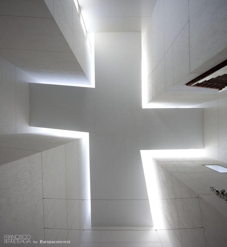 Iglesia de Iesu    RAFAEL MONEO