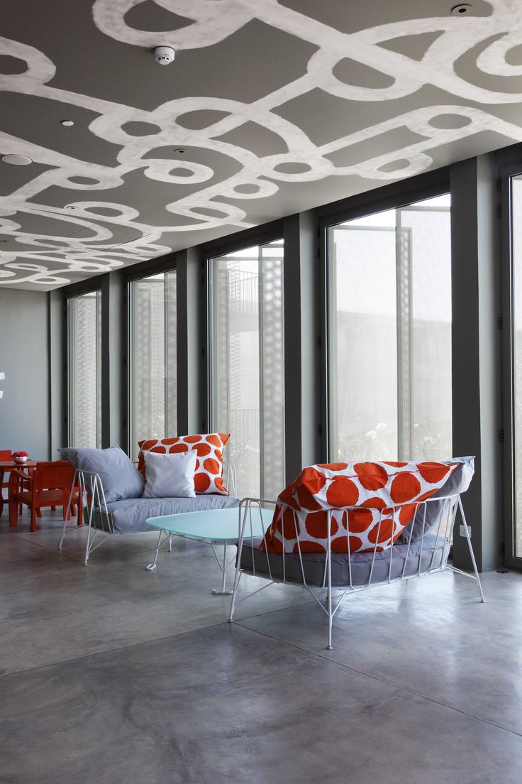 Point Yamu by COMO | Pukhet, Thailand | eumenes eu/canistro sofa | project by Paola Navone | photography - Enrico Conti