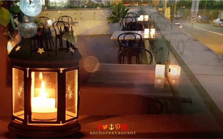 Our heaters & Autumn candles are out for cold days and nights as you  wine and dine  indoors or out (alfresco) ⚓ ANCHOR Cafe & Restaurant ☎ (02) 9922 2996 - Taste the difference!    #autumnnights #autumndays #alfresco #anchorcafe #anchorrestaurant #anchorestaurant #milsonspoint #kirribilli #lavenderbay #autumnlight #autumnal #autumn2017 #autumncolours #autumnleaves #autumntrees #autumnflowers #autumntime #autumnlove #autumnlook #autumnmood #autumnvibes #autumninsydney #sydneyautumn