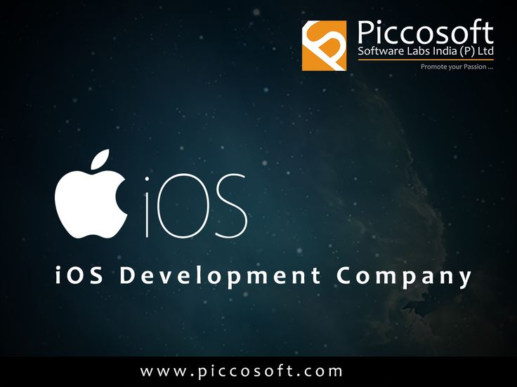Are you looking for a top notch #iOS #Mobile_App? Then, Piccosoft is the one stop place where you can hire iOS Mobile #App_experts. Get your dream Mobile App developed with us. For more information,
