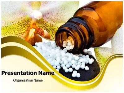 11 best Homeopathy PPT Templates and Backgrounds images on Pinterest