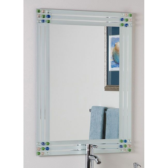 Bathroom Mirror Overstock 199 best mirror, mirror, on the wall images on pinterest