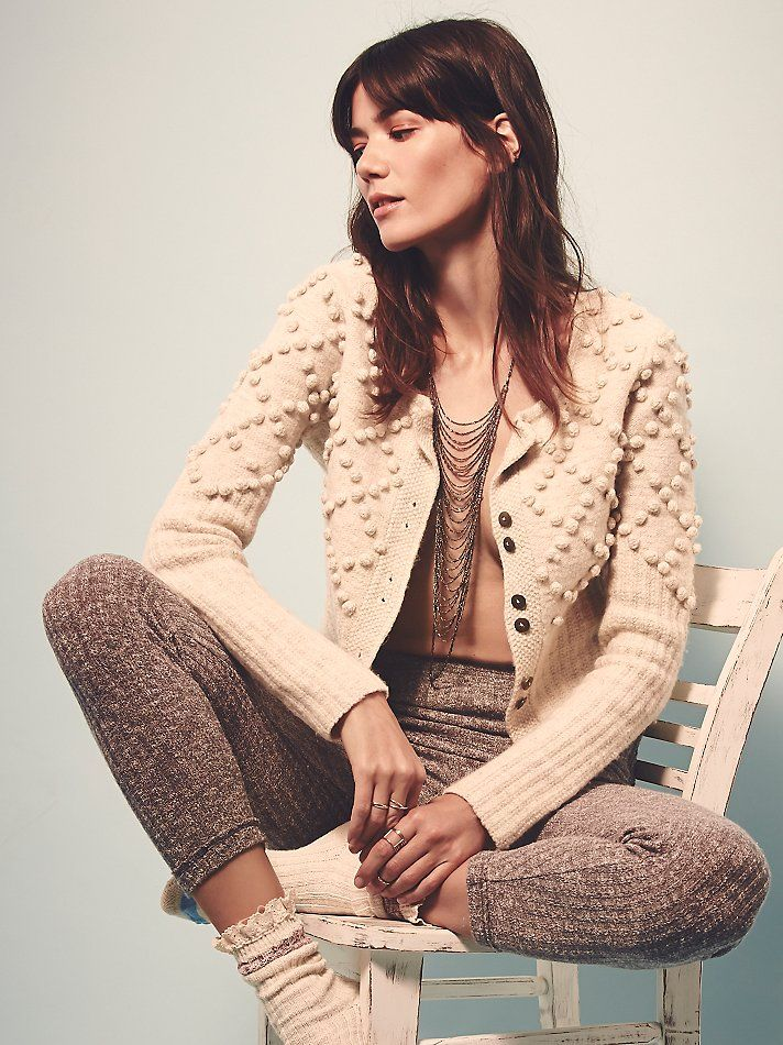 Free People Shooting Star Sweater at Free People Clothing Boutique