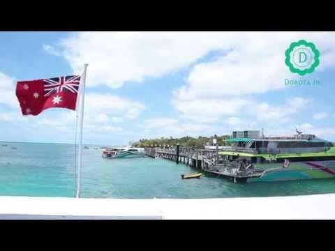 Cairns i Green Island - Wielka Rafa Koralowa - Australia 2012 | DOROTA.iN - http://www.nopasc.org/cairns-i-green-island-wielka-rafa-koralowa-australia-2012-dorota-in/