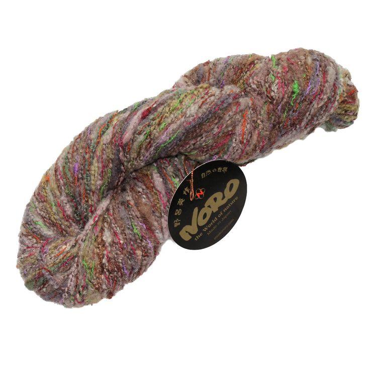 NORO - Mossa Col. 1 - Chunky/Bulky Yarn - 10 Ply by TuppysAussieYarns on Etsy https://www.etsy.com/listing/270046434/noro-mossa-col-1-chunkybulky-yarn-10-ply