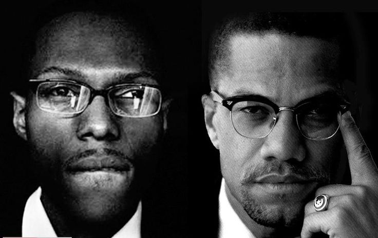 Malcolm Latif Shabazz was the son of Qubilah Shabazz, the second daughter of Malcolm X and Betty Shabazz. He was the first male descendant of Malcolm X.  October 8, 2016 would have been his 32nd bi…