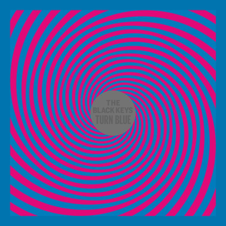 The Black Keys' 'Turn Blue' has the minimalist vigor of the Keys' first records but with a more brazen severity. Click for our 4.5 star review.