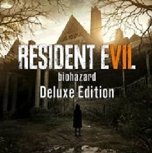 Resident Evil 7 Biohazard - Digital Deluxe Edition - PlayStation 4 [Digital Download]
