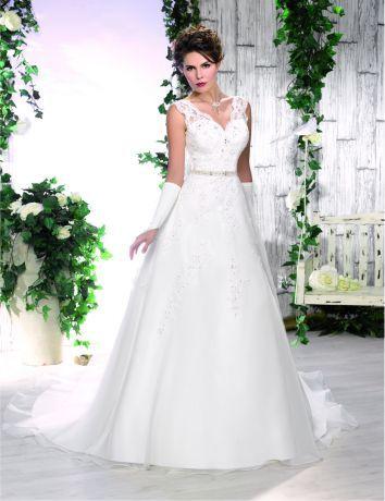robe de marie morelle mariage lille vente en ligne robe de marie collector en organza - Morelle Mariage