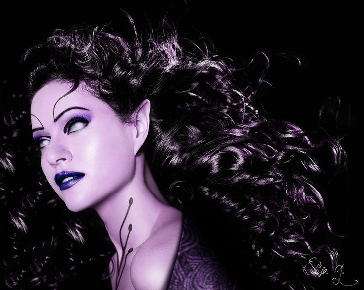 Real Tali'Zorah Vas Normandy 2 - Simply Her by Elisa-Gallion.deviantart.com on @deviantART