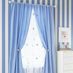 Cortinas para la Habitación de un Bebe. La decoración de un dormitorio tiene que tener todas las comodidades para que tenga un excelente ambiente, por lo cual hablaré de un tema importante de cor