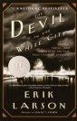 The Devil in the White City  -  Erik Larson's