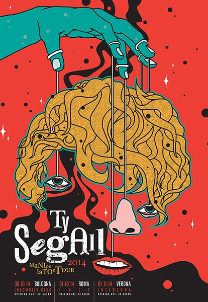 http://gigposters.com/poster/172046_Ty_Segall.html
