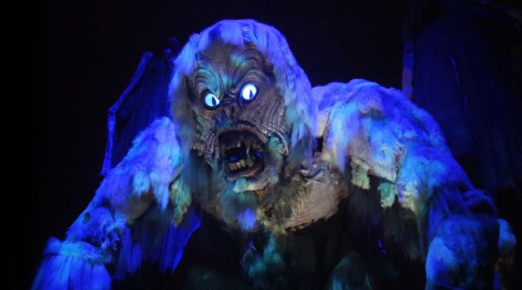 2017 TOP 13 HAUNTED HOUSES IN AMERICA | Haunted Attractions