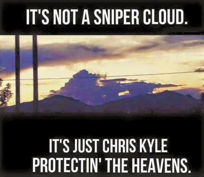 Standing guard, yet again.... but we love him for it! <3 R.I.P. Seal Kyle Thank you for your service & protection