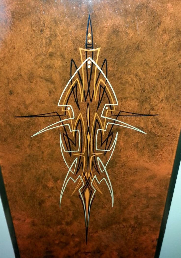 25 best images about Pinstriping Designs on Pinterest ...