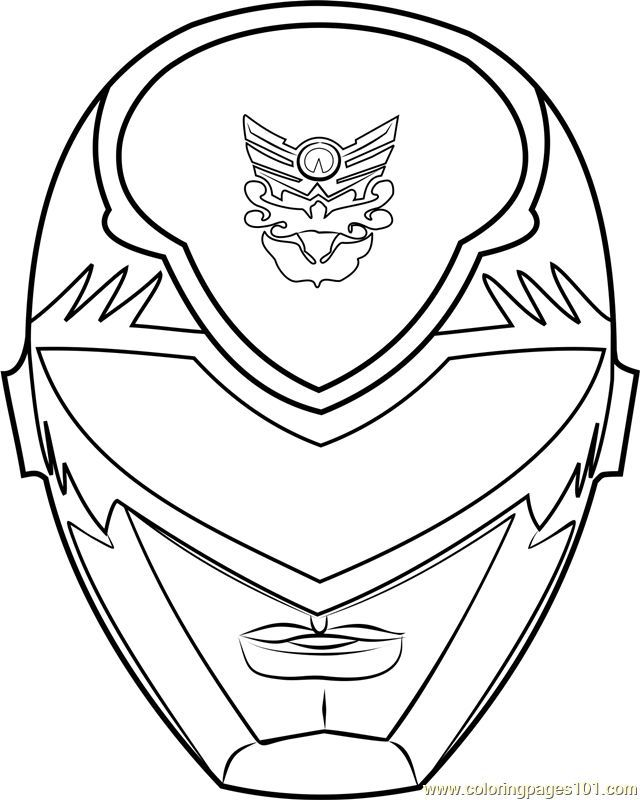 Power Rangers Halloween Coloring Pages Power Rangers Mask Power Rangers Coloring Pages Power Ranger Birthday