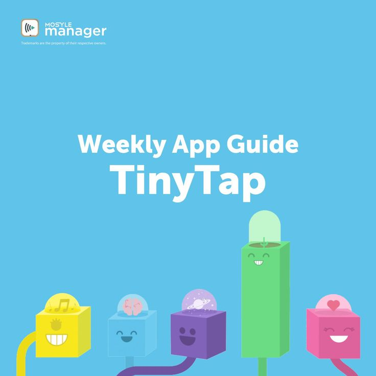 Teachers just love it: TinyTap! Check out some activities tips using this app
