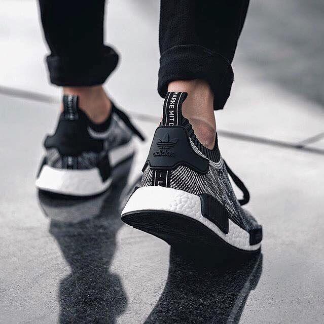 Adidas originals nmd runner r1 primeknit | adidas | Pinterest | Runners Originals and Adidas nmd
