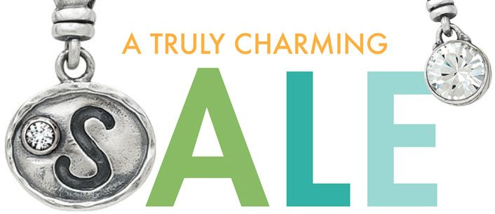Jewelry Box by Silpada Designs | Charm Sale  Check it out!