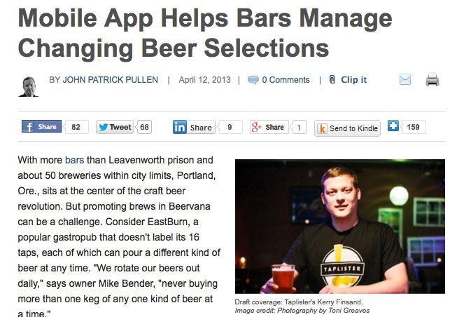 7 best Business Tips for Breweries and Taprooms images by Lupulin ...