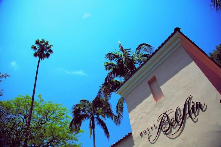 Hotel Bel-Air - Los Angeles #HotelDirect info: HotelDirect.com