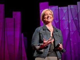 The POWER of Vulnerability  http://www.ted.com/talks/brene_brown_on_vulnerability